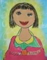 Евстафьева Вероника, 5 лет