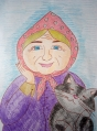 Шматов Максим, 8 лет
