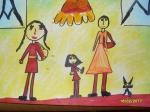 Дорожко Анастасия, 6 лет