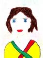 Воропаева София, 9 лет