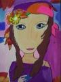 Зеленкова Таисия, 8 лет
