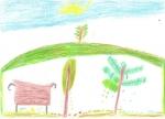 Овчарова Лилия, 8 лет