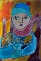 Кислова Вікторія, 9 років