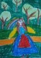 Полежаєва Маргарита, 9 років