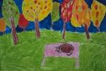 Коваленко Дарина, 7 років