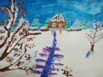 Мария Марченко, 8 лет