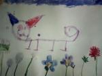 Маряна Кулиш, 5 лет