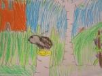 Матвей Романенко, 7 лет