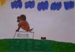 Миша Цедов, 6 лет